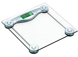 ترازو وزن