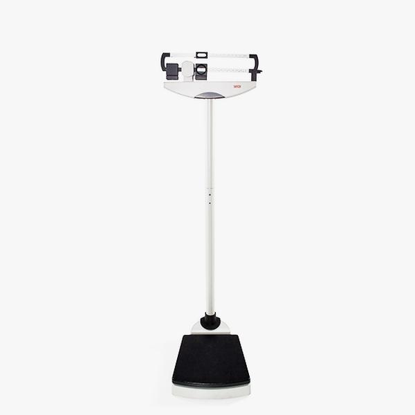 ترازوی قد و وزن دیجیتال