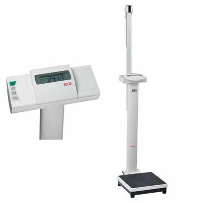 ترازوی BMI قد و وزن